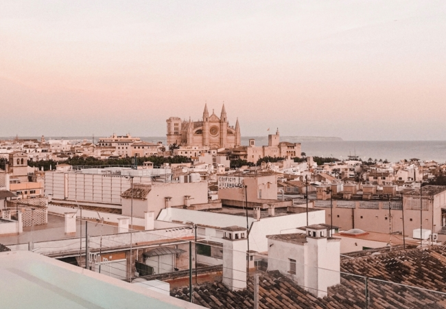 best viewpoints in palma de mallorca