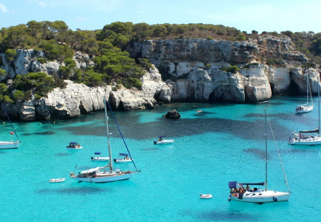 Best things to do in Menorca