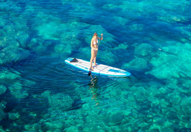 Best water activities in Mallorca