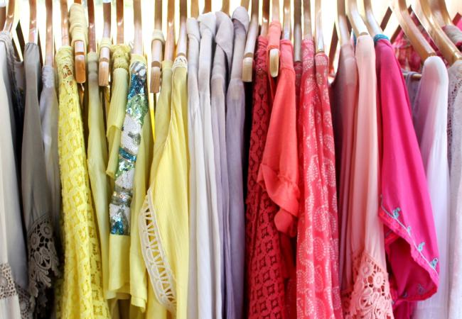 Best Kaftan Shops in Mallorca