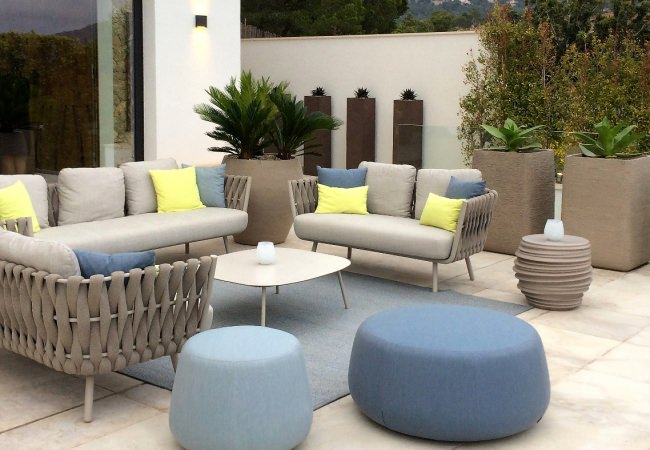 How to get your Garden and Terrace ready for Summer