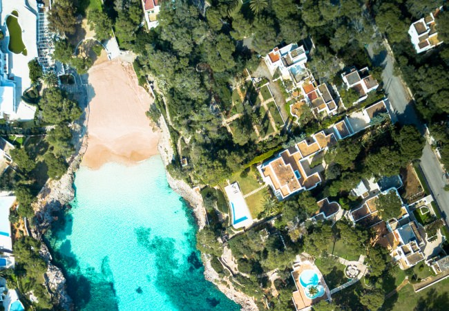 Cala d'Or – The Popular Beach Resort