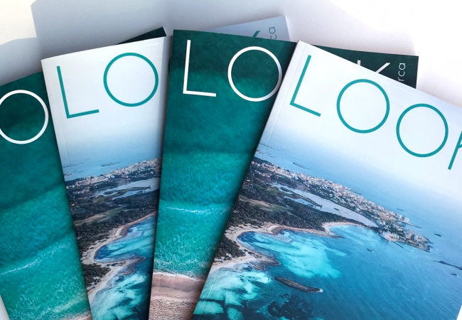 Stay Home & Read Look Mallorca magazines… FREE!