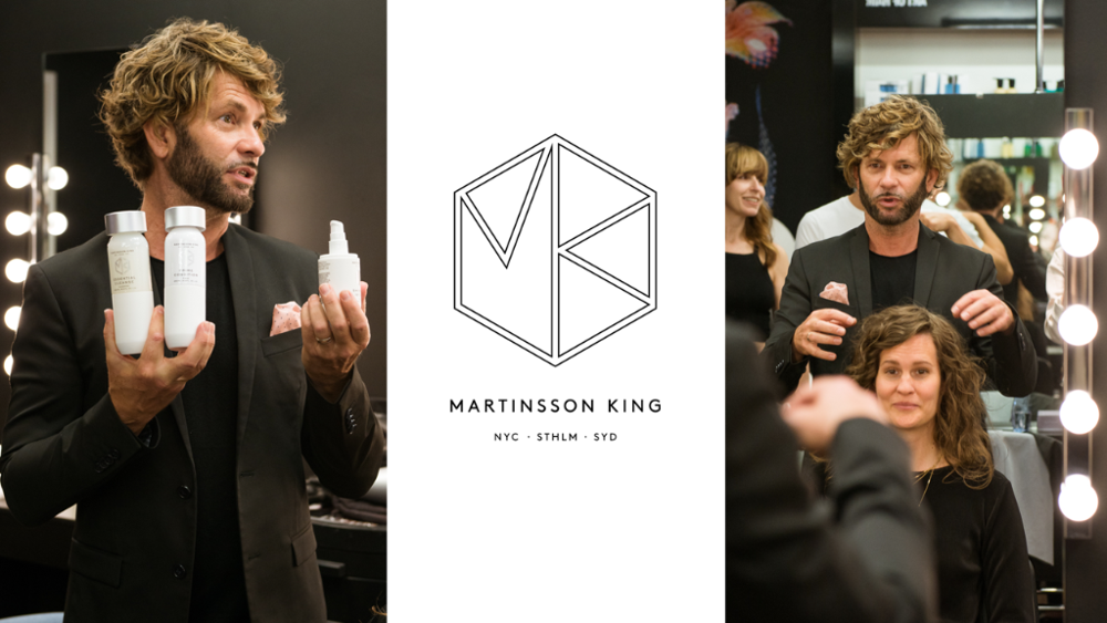 Martinsson King at Rialto Living