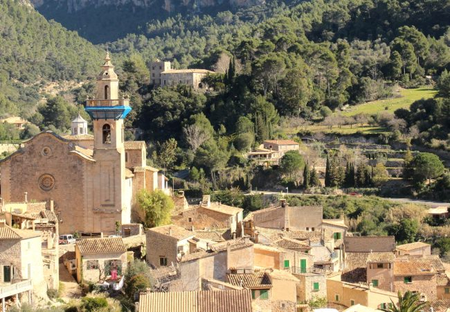 Valldemossa – Mountain Village