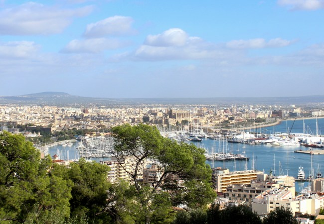The perfect weekend in Palma