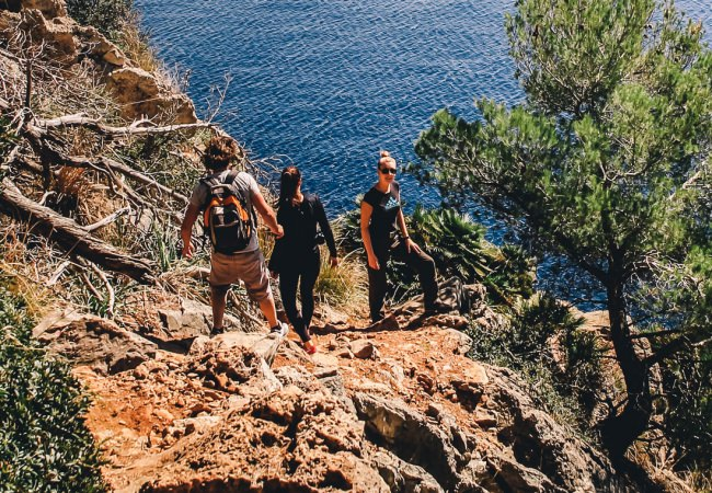 BEST HIKING ROUTES MALLORCA