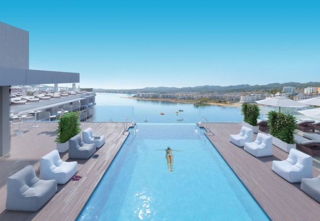 Luxury Hotel Accomodation in the Balearics