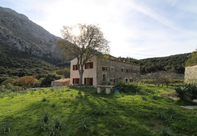 Finca Muntanya Retreat, Pollensa