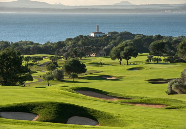 Golf Courses in the Balearic Islands