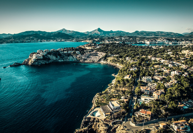 Santa Ponsa – Popular Holiday Resort