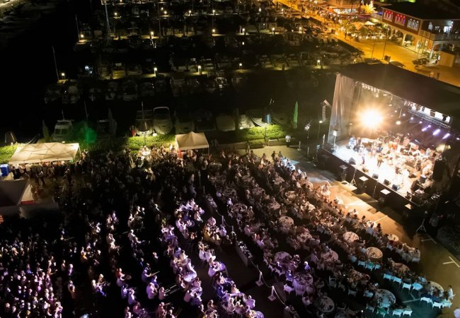 Port Adriano Music Festival