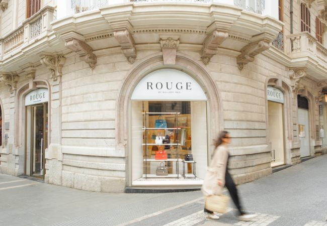 ROUGE by Gallery RED – Ultimate luxury shopping