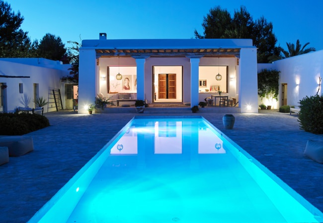 Ibizan Homes – Harmonising Architecture & Design