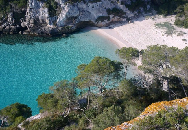 Best beaches Balearic Islands