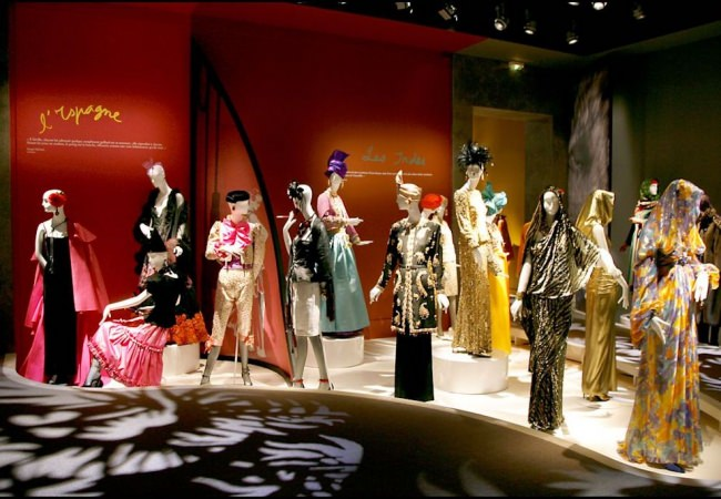 Essential Museums for Fashion Lovers