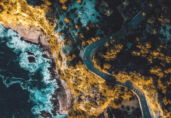 Best Driving Routes in Mallorca