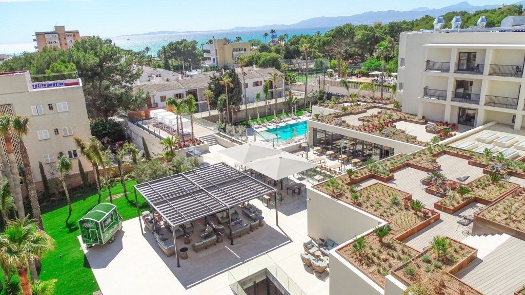 Hottest New Hotels in Mallorca