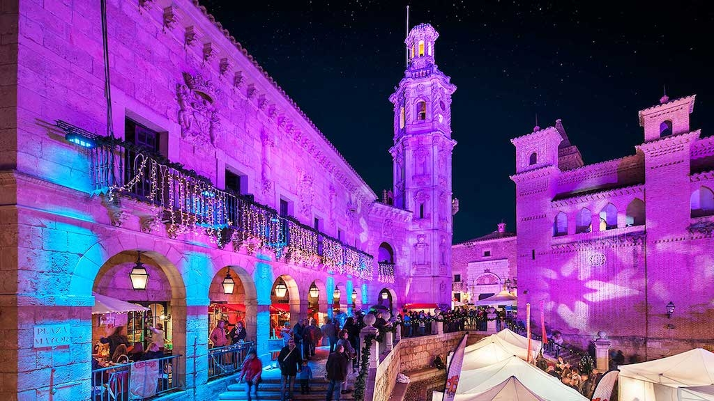 Christmas Markets in Mallorca