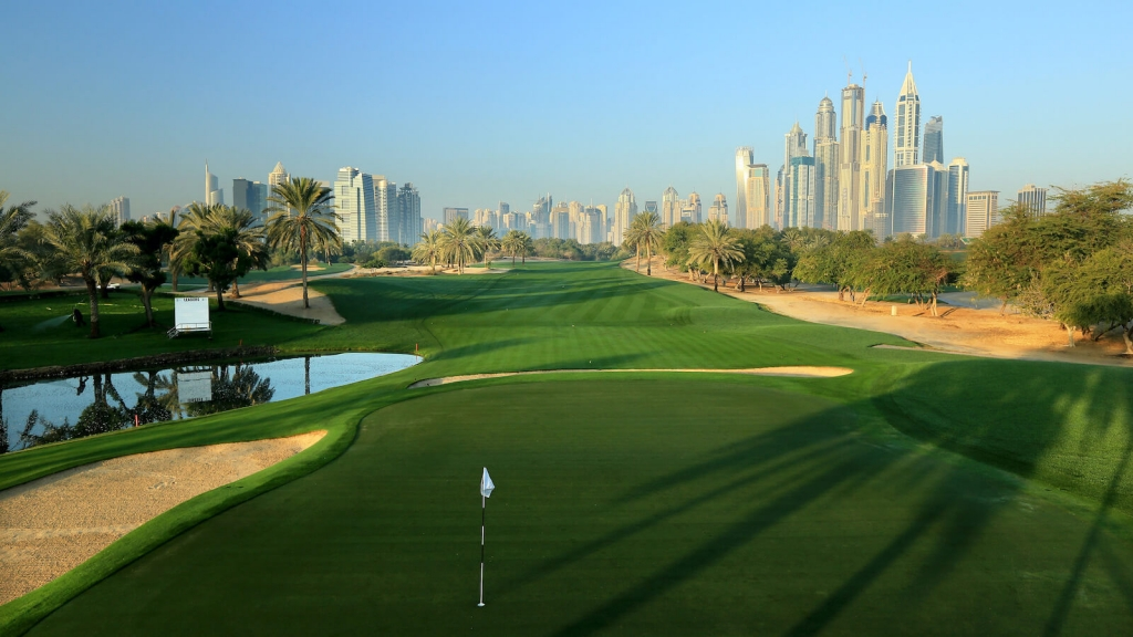 Eco-Friendly Golf Courses