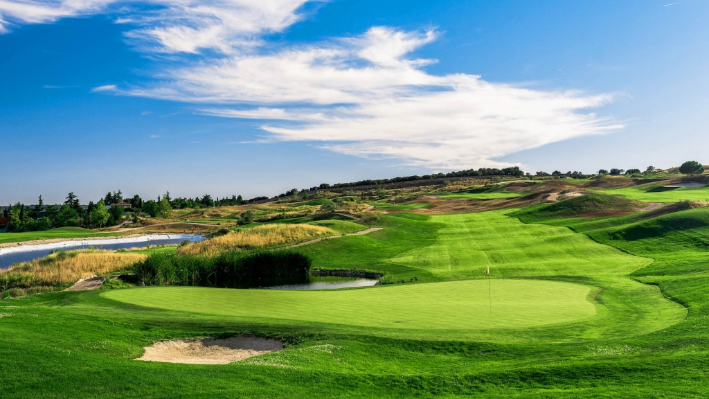 Best Golf Experiences in Spain
