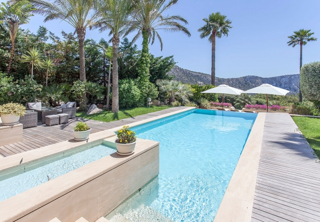 Luxury Villa Rentals in Mallorca