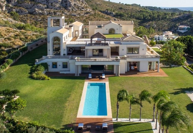 Luxury Villa in Mallorca: Villa Bonaire