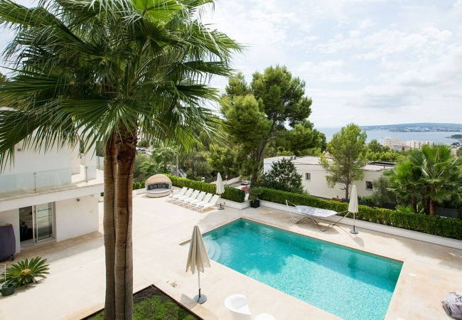Best Luxury Villas in Mallorca