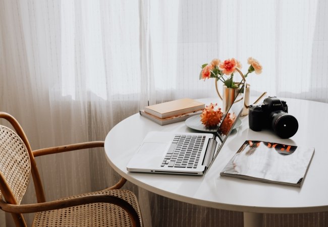 9 Tips for Working from Home